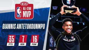 RESUMEN DEL NBA ALL STAR 2021 5