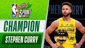 RESUMEN DEL NBA ALL STAR 2021 3