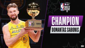 RESUMEN DEL NBA ALL STAR 2021 2