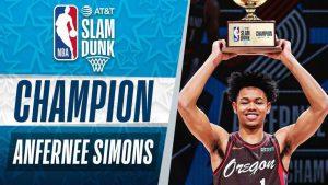 RESUMEN DEL NBA ALL STAR 2021 6