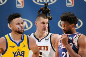 ¿QUIÉN SERÁ EL MVP DE LA NBA EN 2021? 2