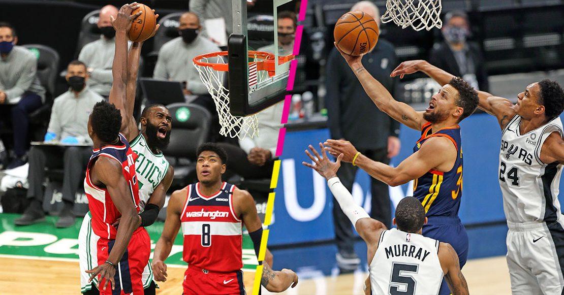 PLAY-IN NBA 2021: LO QUE NECESITAS SABER 1