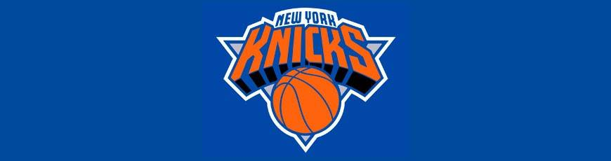 Productos New York Nicks NBA - Basket World