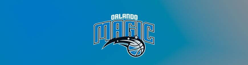 Producto oficial Orlando Magic NBA - Basket World