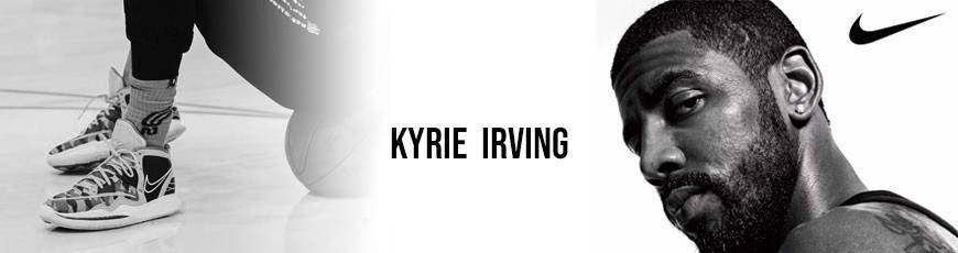 Zapatillas de baloncesto KYRIE Irving Nike - Basket World