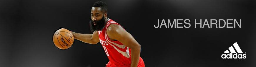 Zapatillas James Harden Adidas - Basket World