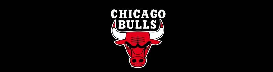 Productos oficiales Chicago Bulls NBA - Basket World