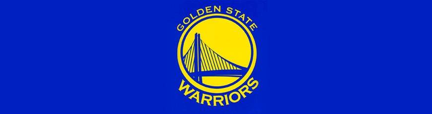 Productos oficiales Golden State Warriors NBA - Basket World