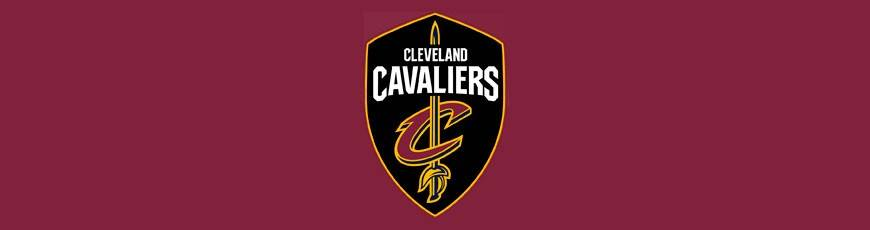 Productos oficiales franquicia Cleveland Cavaliers NBA - Basket World