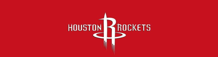 Productos oficiales Houston Rockets NBA - Basket World