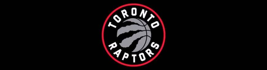 Productos oficiales Toronto Raptors NBA - Basket World