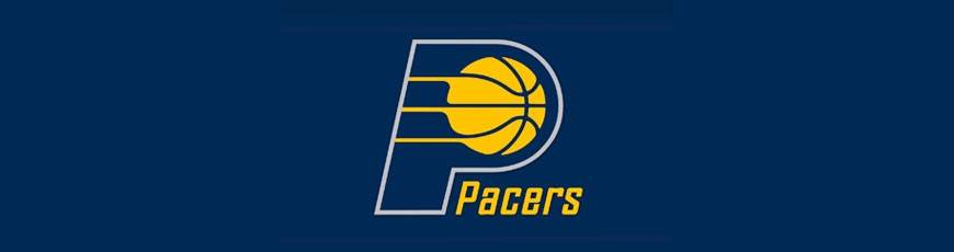 Productos oficiales Indiana Pacers NBA - Basket World