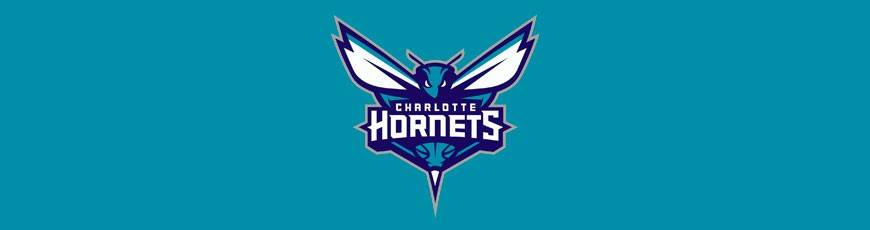 Productos oficiales Charlotte Hornets NBA - Basket World